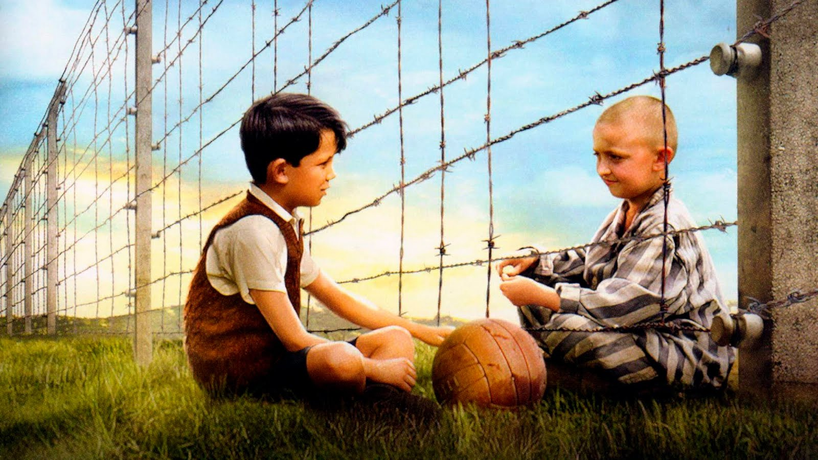 the boy in the striped pajamas comparison contrast essay Free essays on the boy in the striped pyjamas discrimination and prejudice pyjamas discrimination and prejudice conclusion essay: the boy in the striped.